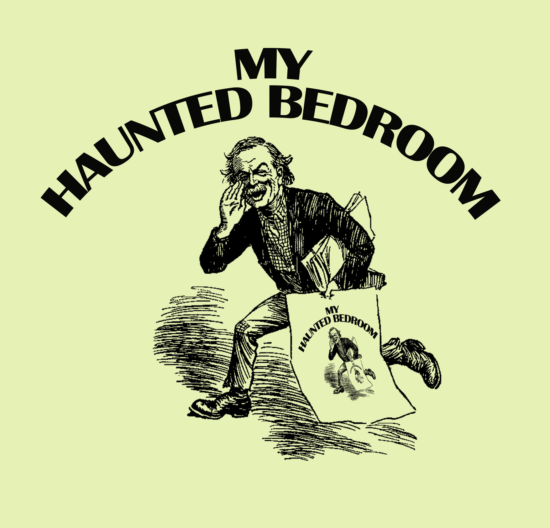 My Haunted Bedroom